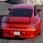 Porsche 911 GT3/GT3 4.0 [Add-On   LODs   Extras   Template] 2.0