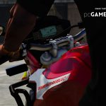 Portuguese Fire Department Volunteers - Bmw G310 GS [ Add-On | Reflective ] 1.0