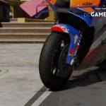 Portuguese KTM RC16 - MotoGP'20 Miguel Oliveira [Add-On] 1.0