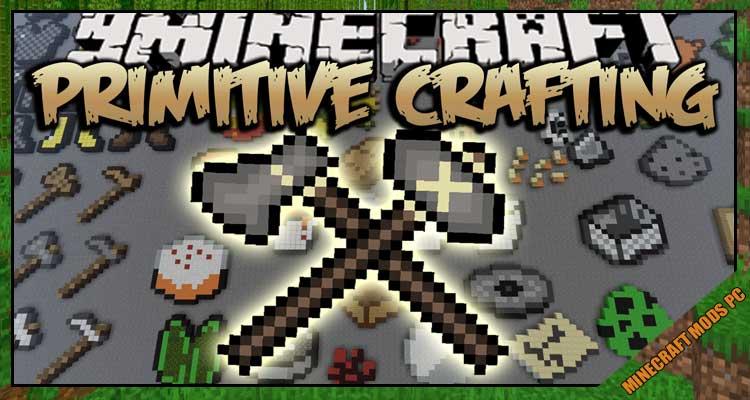 Primitive Crafting
