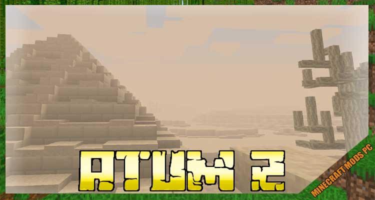 Atum 2: Return to the Sands
