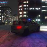 Royal Oman Task Police Nissan Patrol Platinum 2014 [UNLOCKED] [TEMPLATE] [REPLACE] 1.0