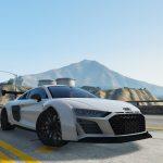 Sheepy Race Audi R8 Twin Turbo [Add-On] 1.0
