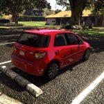 Suzuki SX4 Sportback [Add-On | LODs] 0.1