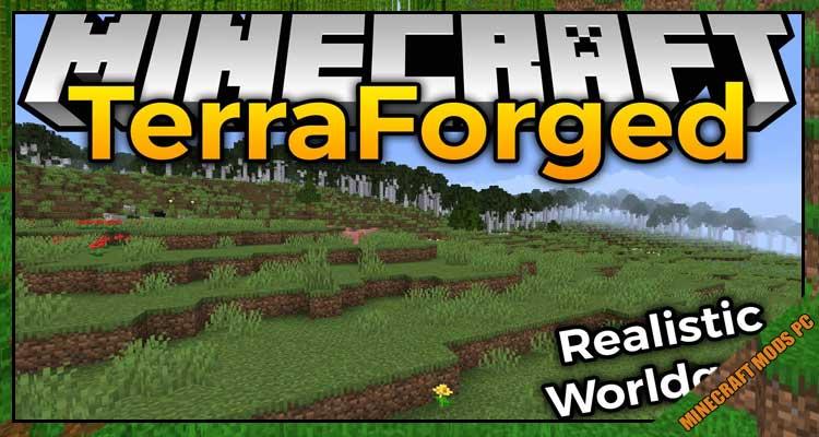TerraForged