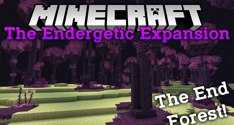The Endergetic Expansion
