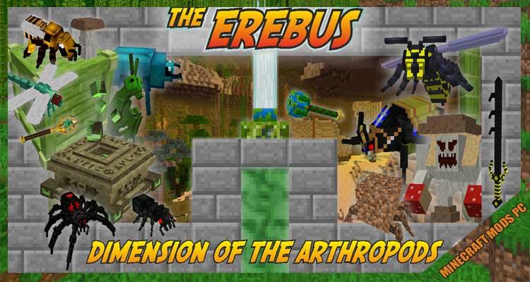 The Erebus