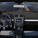 Volkswagen Golf MK6 (5 Door) [Add-On   LODs   Template] 0.4