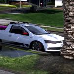 Volkswagen Saveiro Surf 2015 [Add-On] 1.0