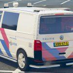 Volkswagen T6 Dutch Police / Bikerbus [ELS / REFLECTIVE] 1.0 BETA