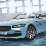 Vulcar Hachura R [Add-On | Tuning | Liveries | Sounds] 1.0