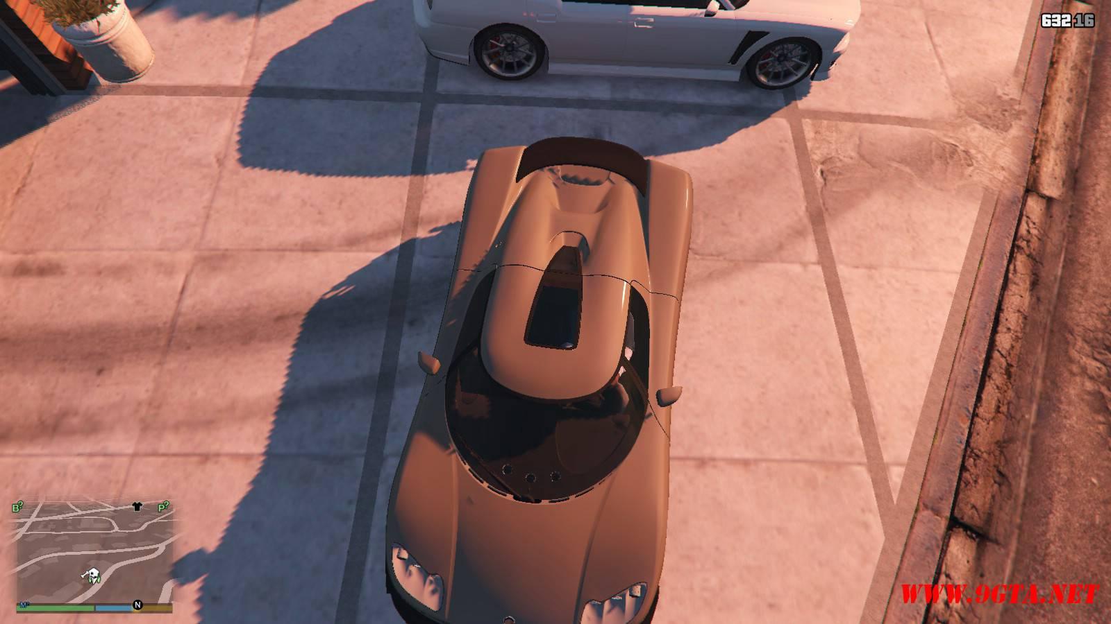 2002 Koenigsegg CC8S GTA5 Mods (10)