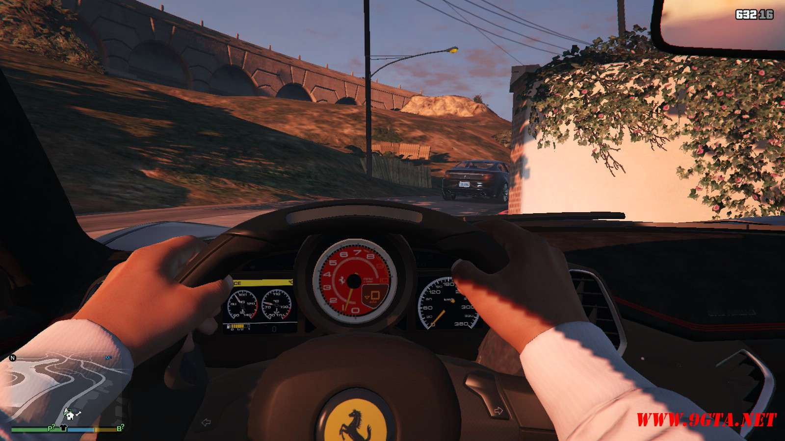 2015 Ferrari 458 Speciale GTA5 Mods (11)