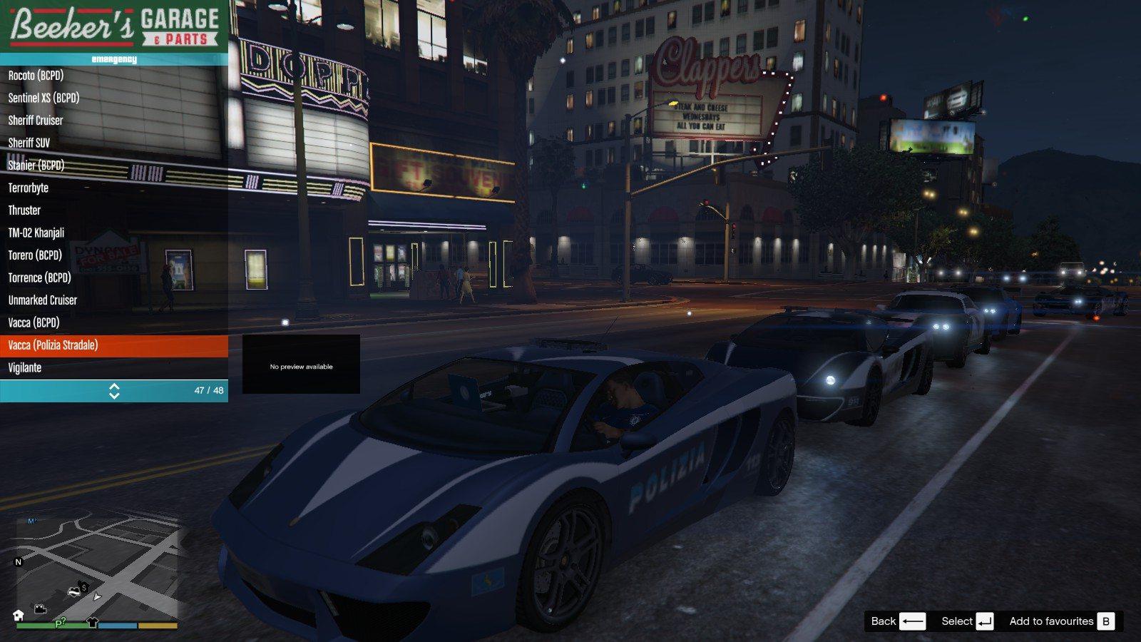 BCPD Car Pack GTA5 Mods (13)