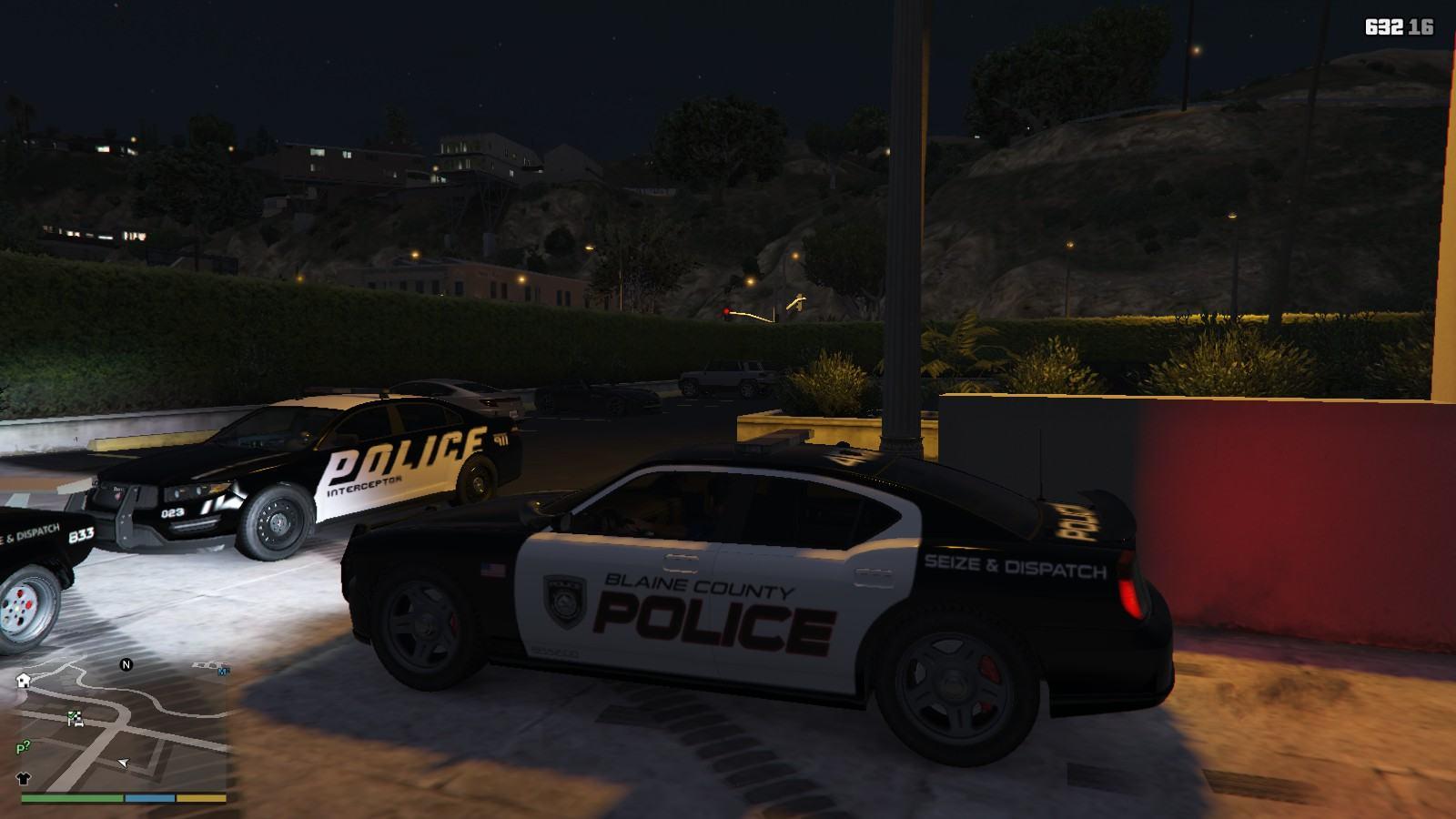BCPD Car Pack GTA5 Mods (2)