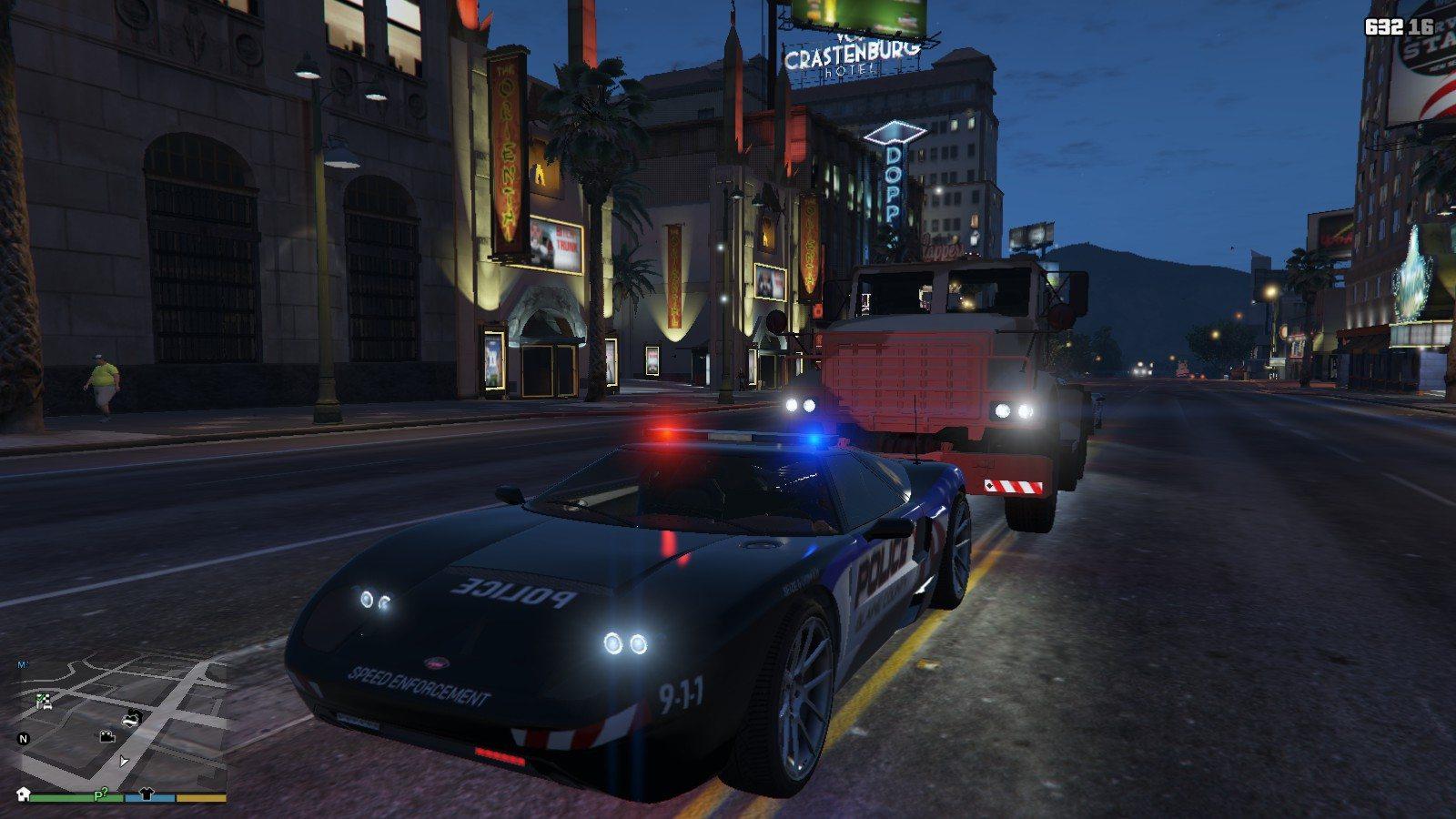 BCPD Car Pack GTA5 Mods (24)