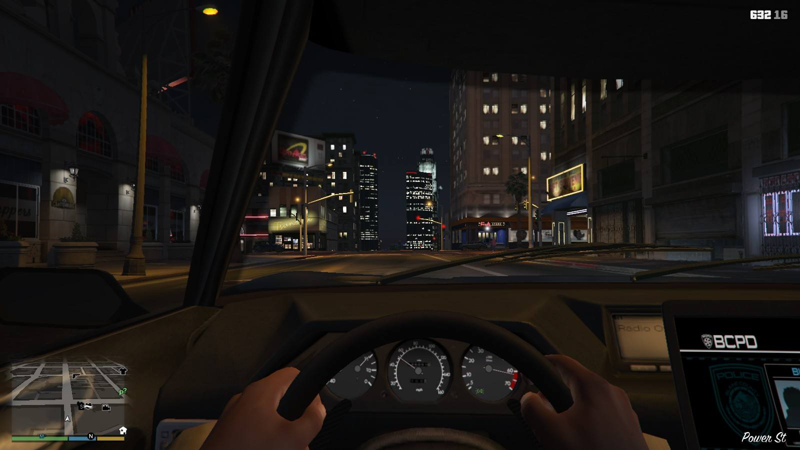 BCPD Car Pack GTA5 Mods (7)