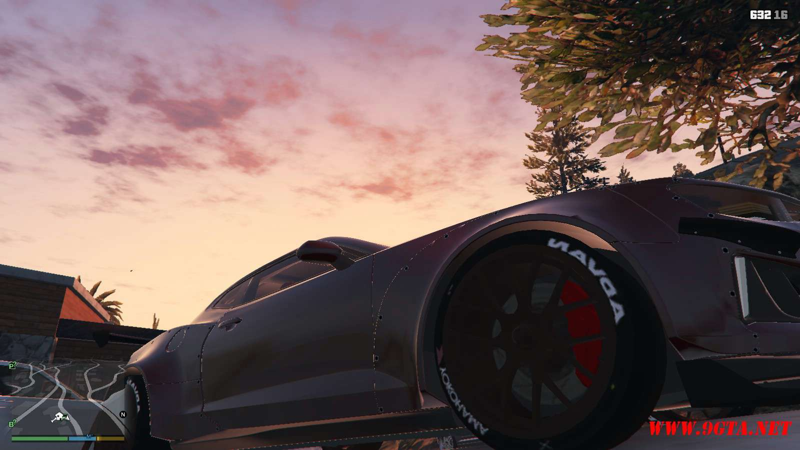 Chevy Camaro ZL1 Forza Edition GTA5 Mods (7)