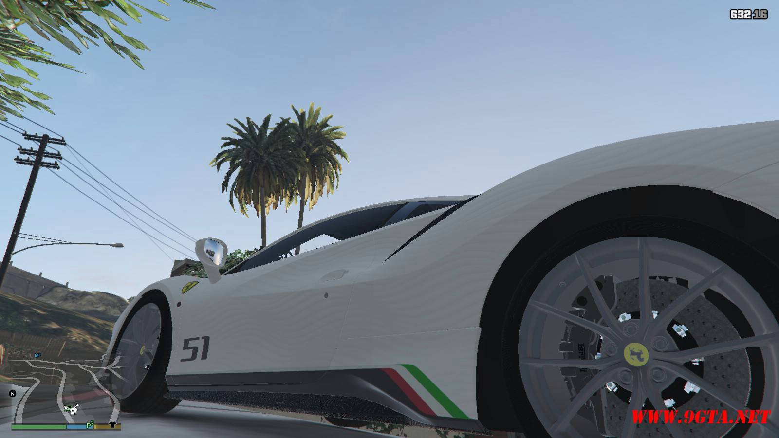 Ferrari 488 Pista v1 (11)