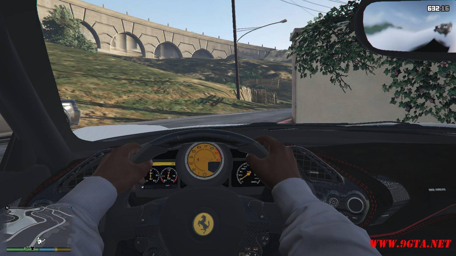 Ferrari 488 Pista v1 (13)