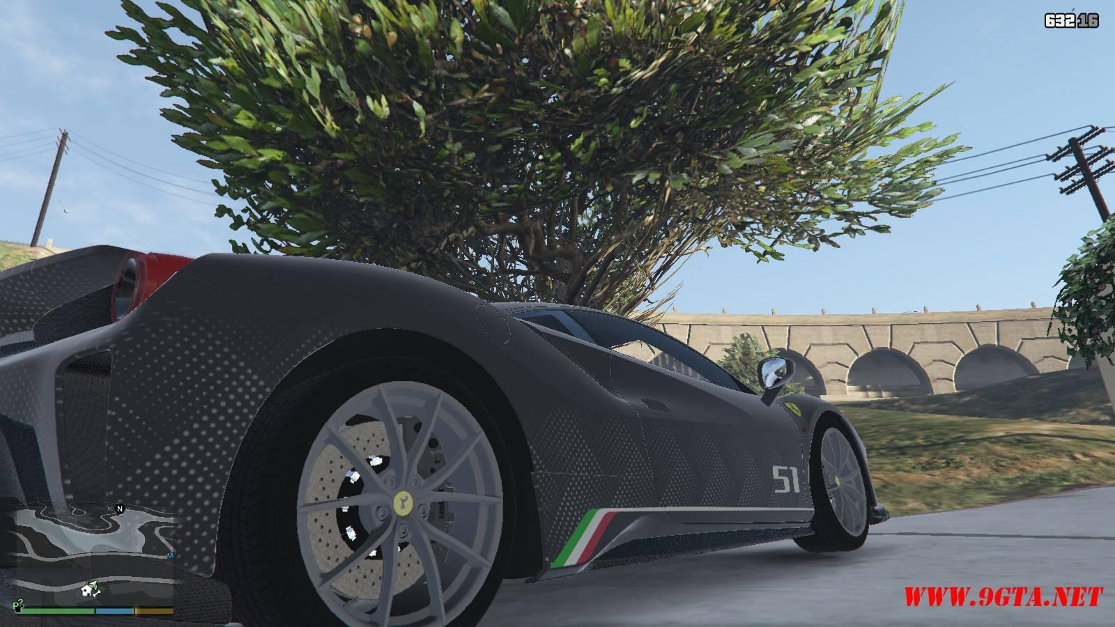 Ferrari 488 Pista v1 (9)