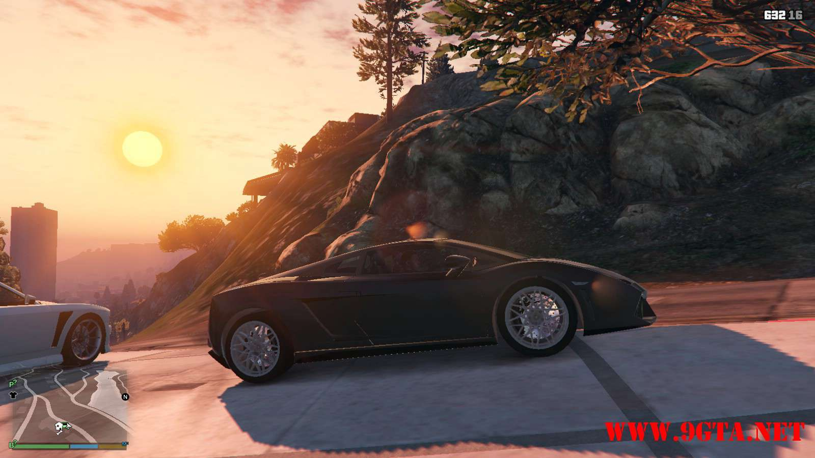 Lamborghini Gallardo v2.0 GTA5 Mods (4)