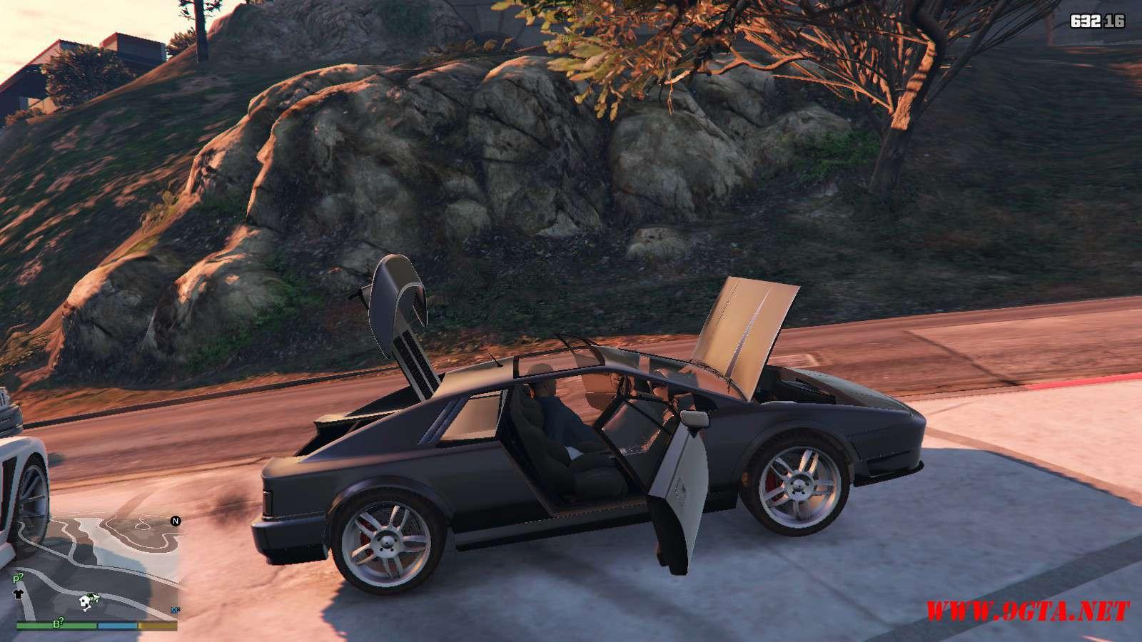 Ocelot Ardent Turbo GTA5 Mods (12)