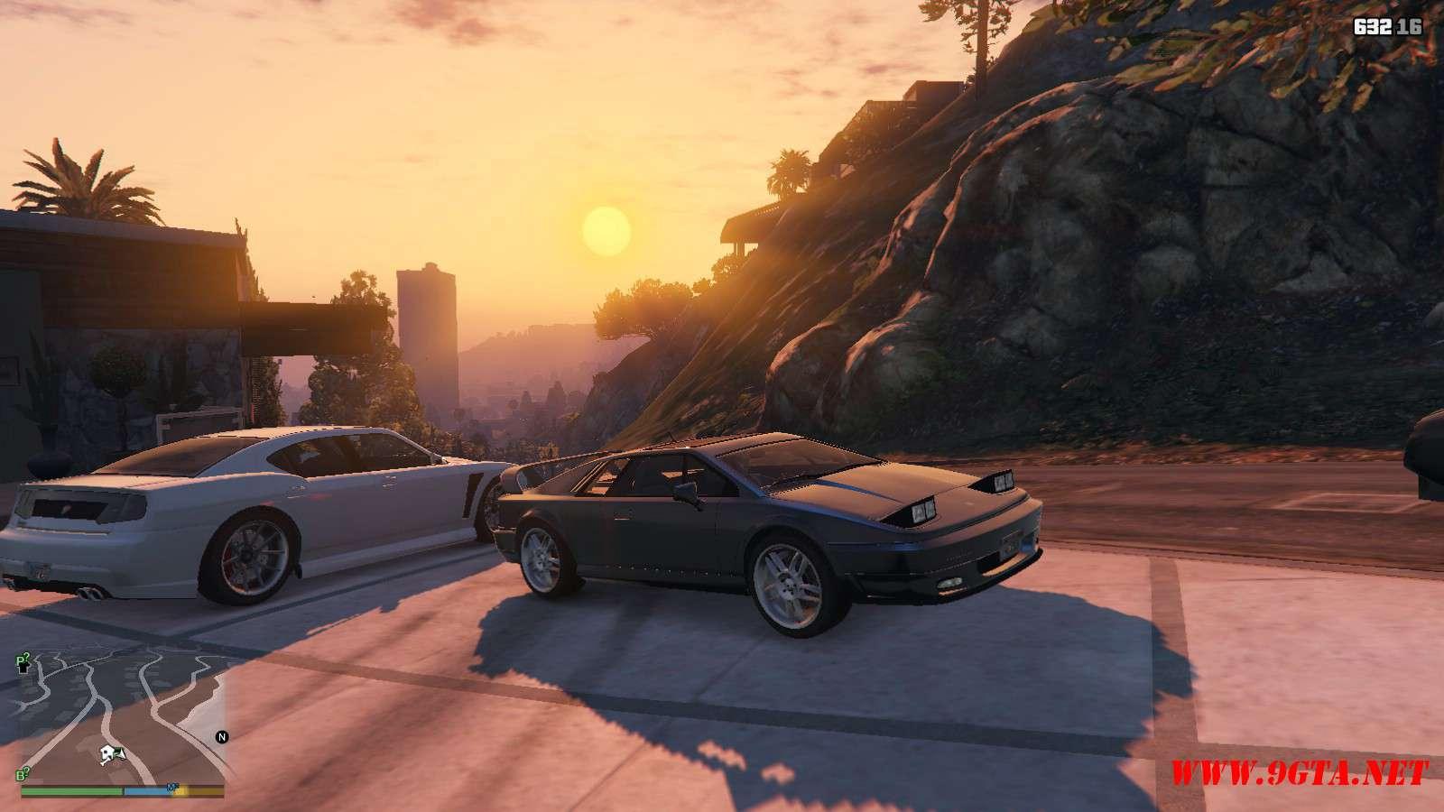 Ocelot Ardent Turbo GTA5 Mods (18)