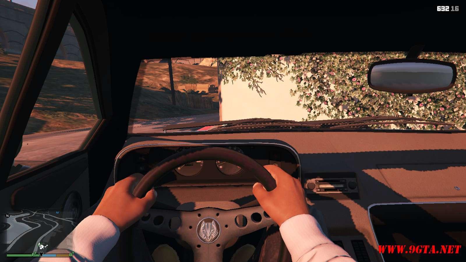 Ocelot Ardent Turbo GTA5 Mods (8)
