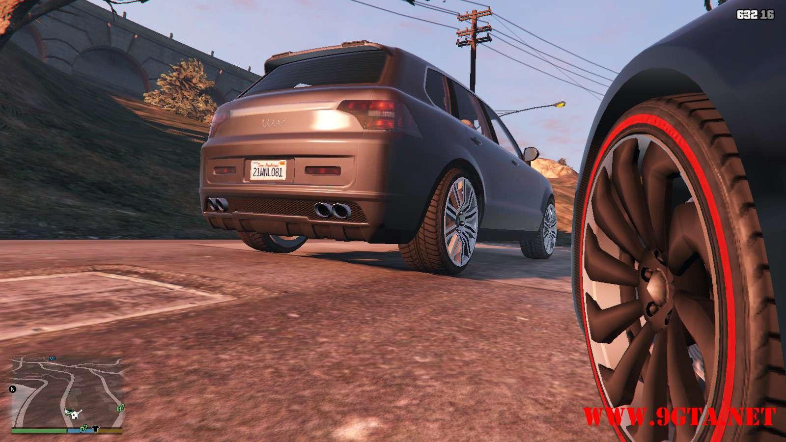 Pegassi Zentorno Roadster GTA5 Mods (10)
