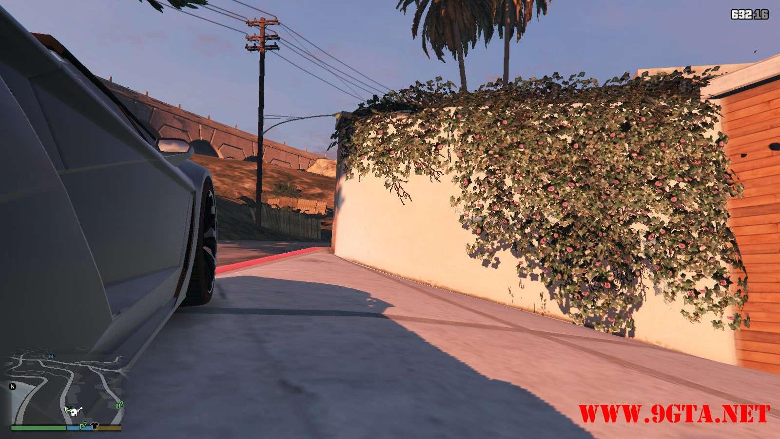 Pegassi Zentorno Roadster GTA5 Mods (15)