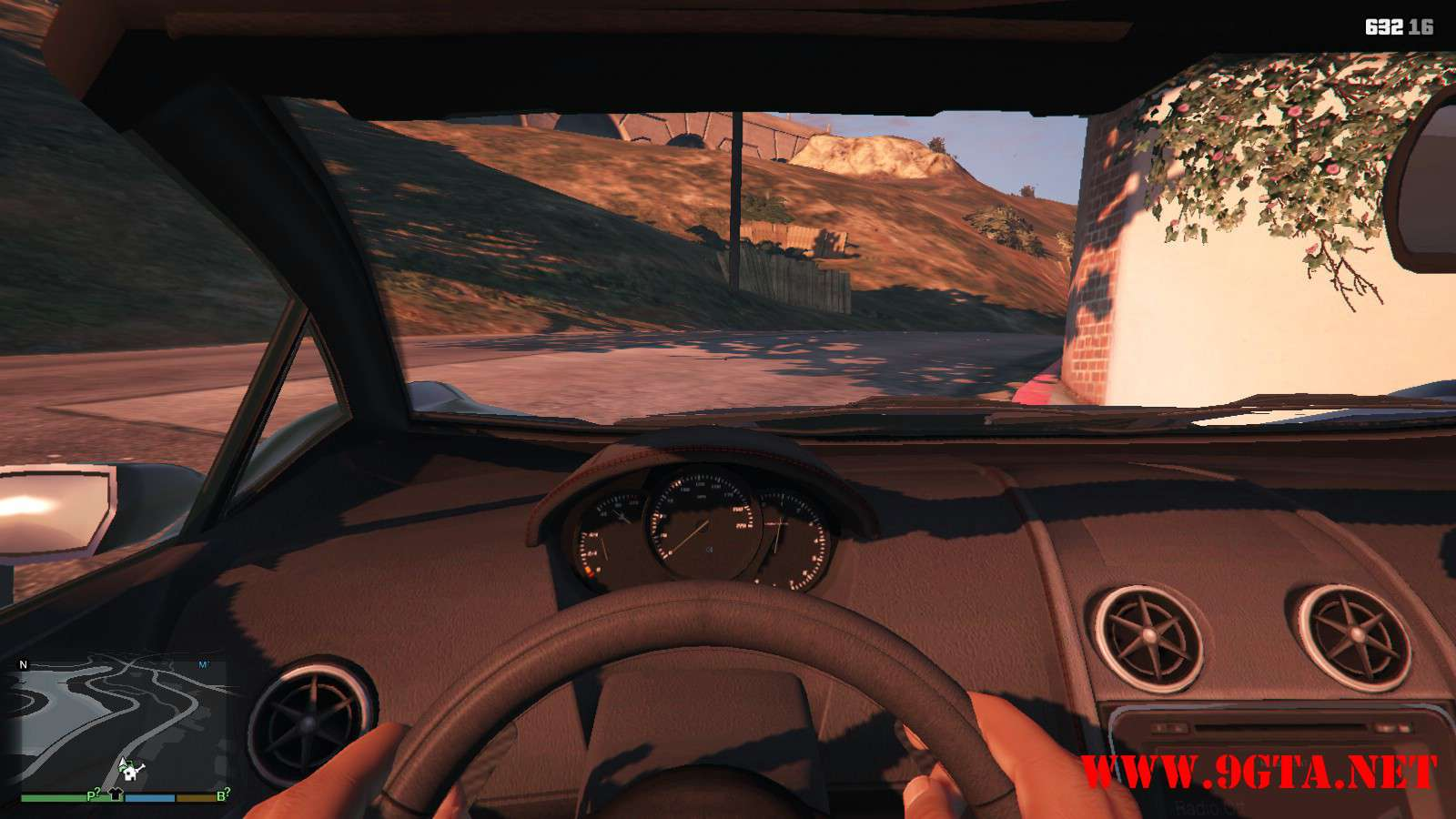 Pegassi Zentorno Roadster GTA5 Mods (7)