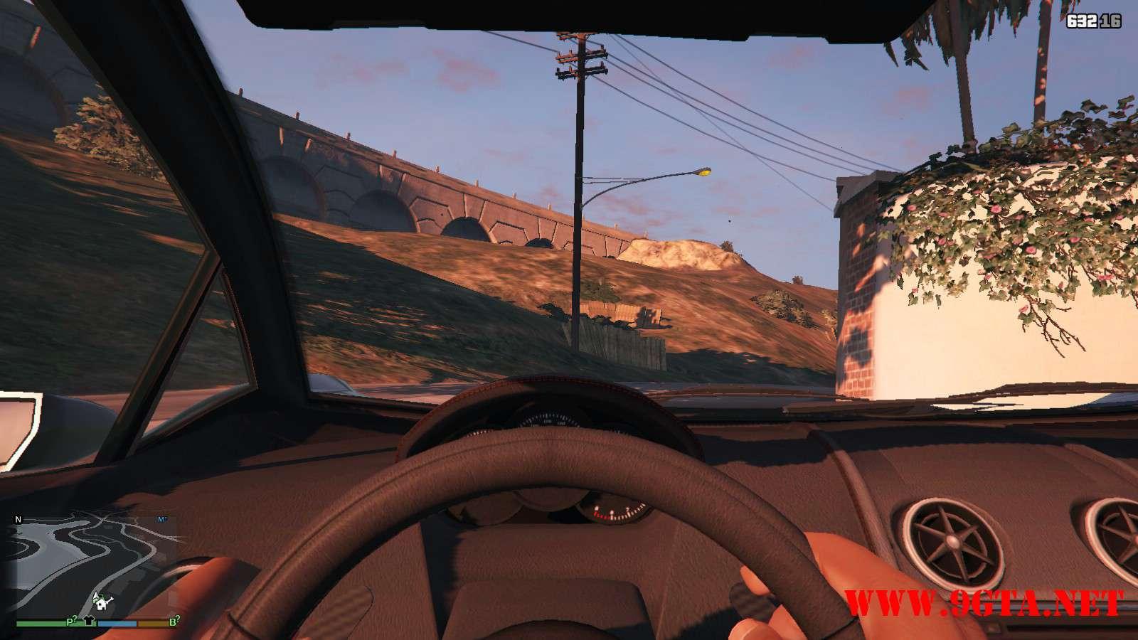 Pegassi Zentorno Roadster GTA5 Mods (8)