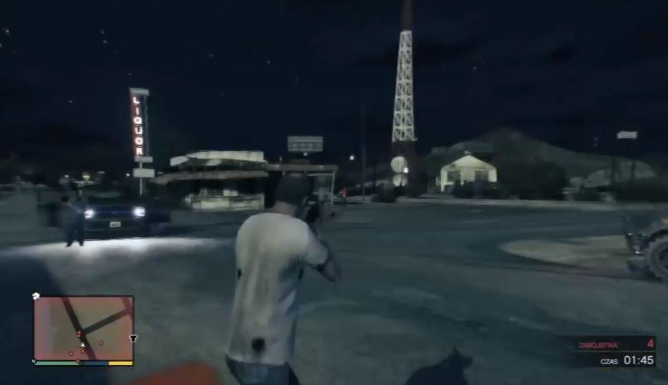 Kill Frenzy GTA V Script Mods - 9GtaMods com