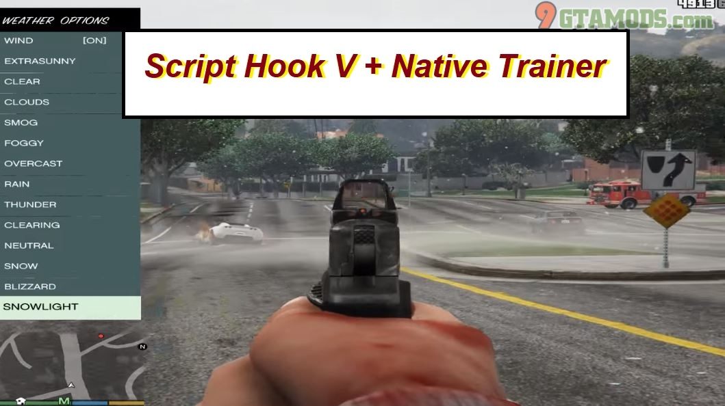 Scripthookv