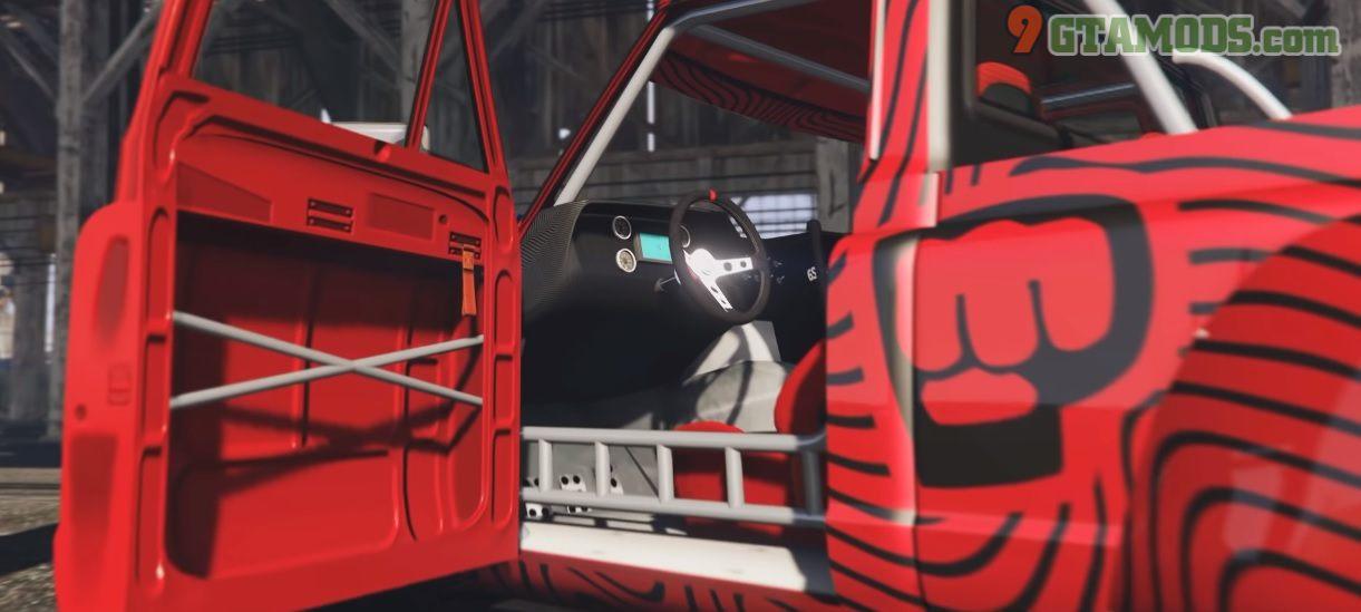 6STR Declasse Drift Yosemite V1.0 - 4